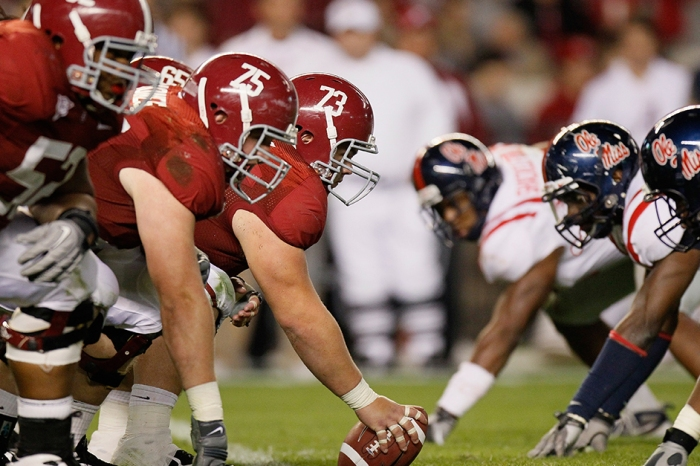 Upset alert: 5 teams that need to be careful in Week 3 of college football