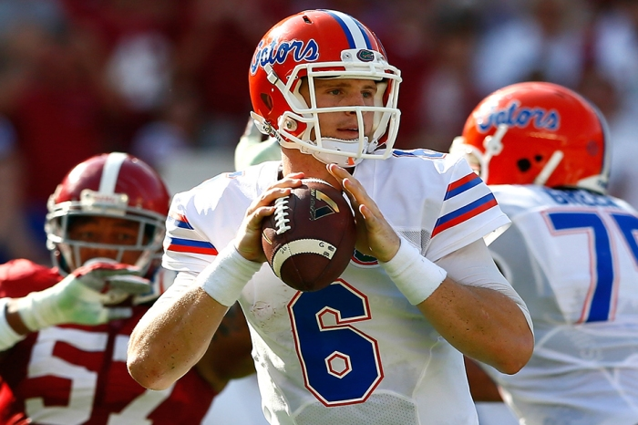 Jeff Driskel says he could've thrown for 4,000 yards if he stayed at UF in 2015