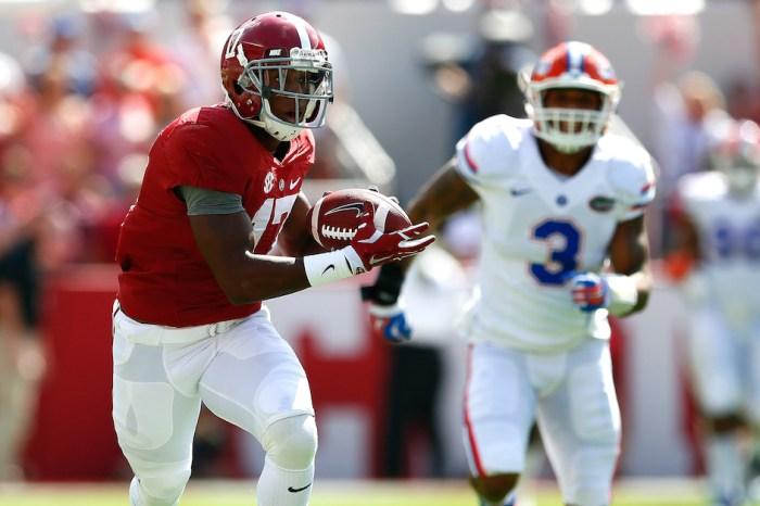 Alabama injury update: Three key players hurt in yesterday's loss