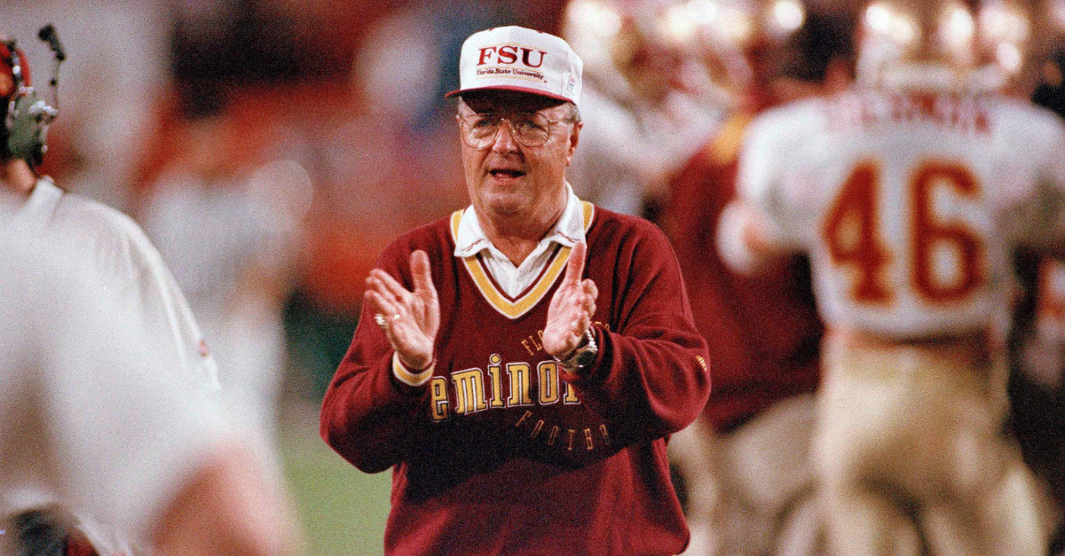 Choke at Doak: 25 Years Later, FSU's Comeback Lives On