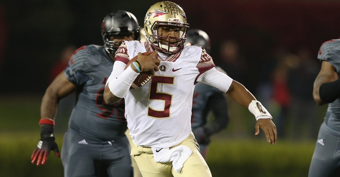 An early look at who may be Florida State's QB in 2015