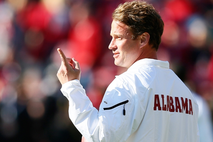 Alabama QB draws comparisons to former Heisman winner