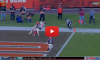 mike evans catch