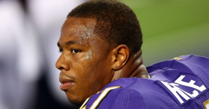 Former NFL star Ray Rice may have found his next job, and this is super questionable decision making