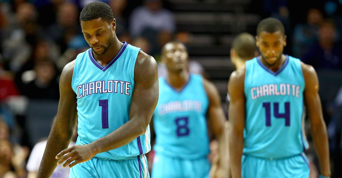 Charlotte Hornets won't take discount on Lance Stephenson
