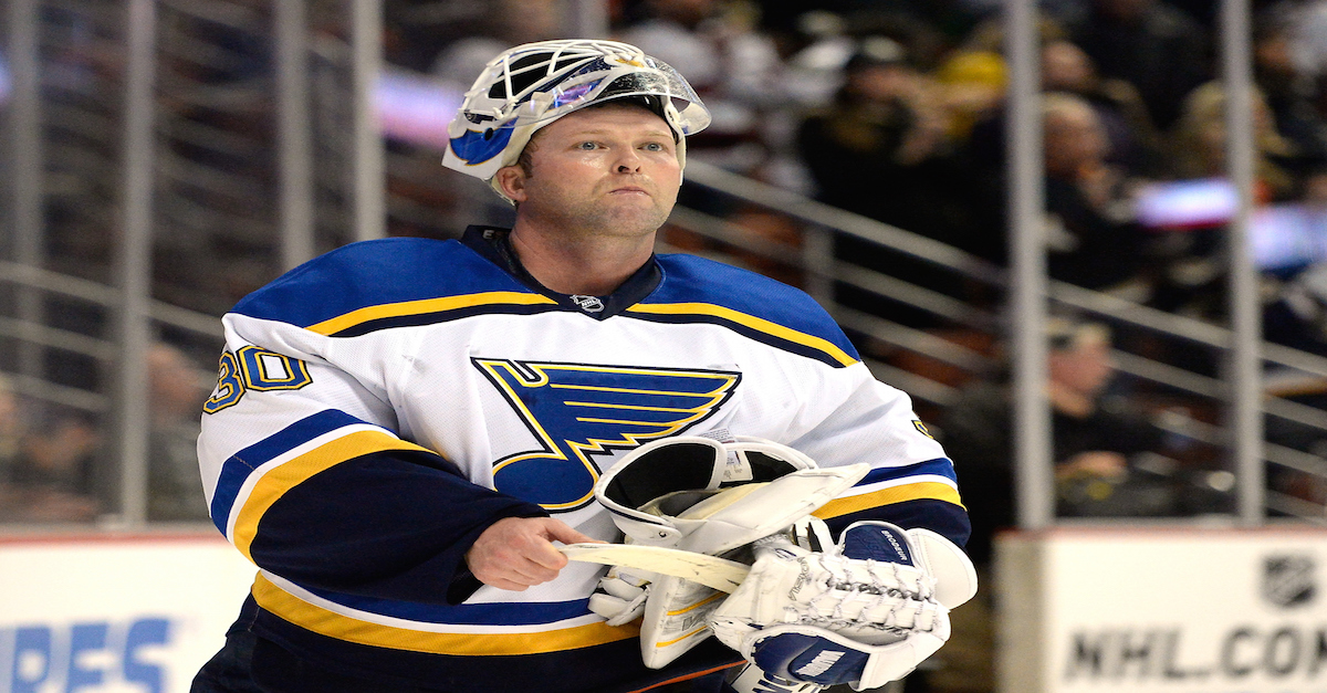 Martin Brodeur to finally retire, take on new role with Blues