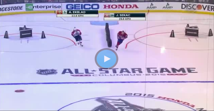 the NHL's new tracking system will make watching hockey even better