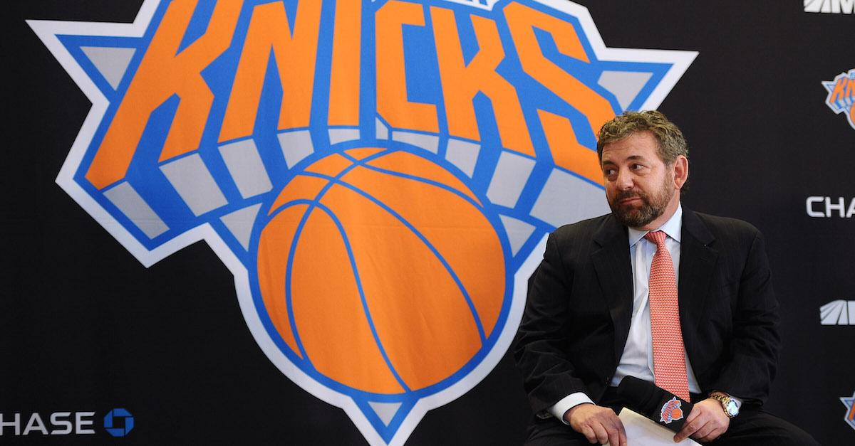 Former Finals-winning GM becomes latest to turn down Knicks GM job