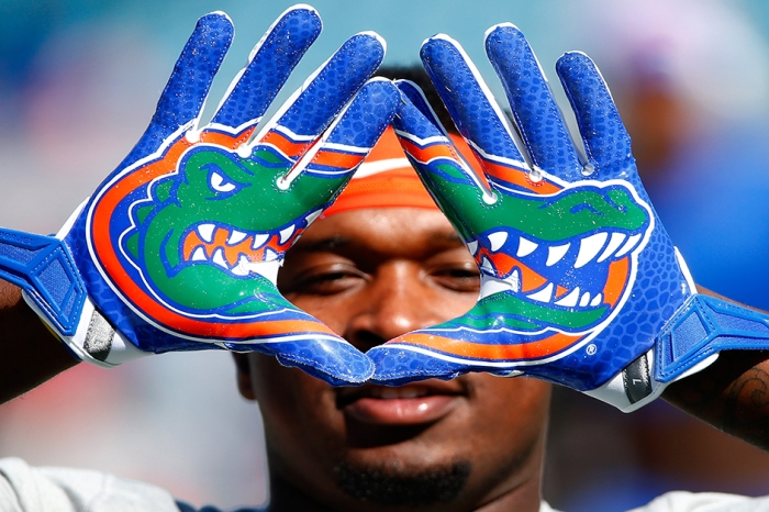 Celebrating 25 Years of Florida's 'Gator Head' Logo