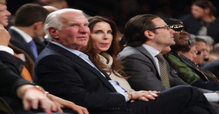 Flyers owner Ed Snider says '[Bleep] that' to being patient for a winner