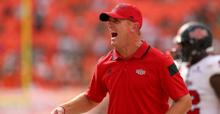 Arkansas State auctioning off the chance to be head coach of the spring game