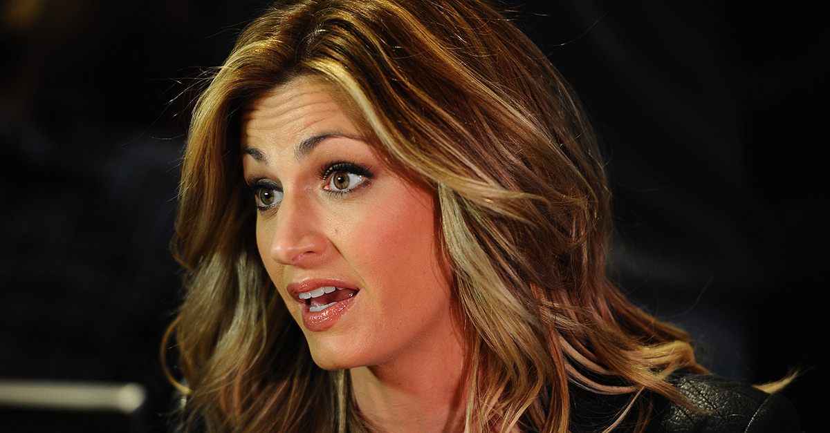 Marshall Henderson fires back at Erin Andrews after her boyfriend's arrest
