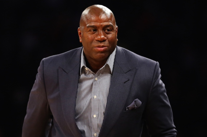 "Magic Johnson slams Michigan State, lays out plan of action for anyone ""aware of sexual assault"""