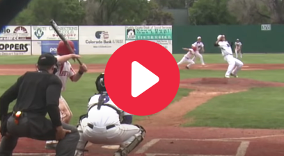 "Baseball Team Fools Runner With ""Hidden Ball"" Play to Win Playoff Game"