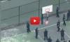 basketball hoop guy