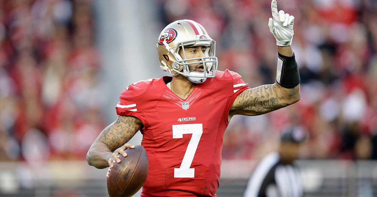 Colin Kaepernick's NFL Tryout: Multiple Teams Interested in QB