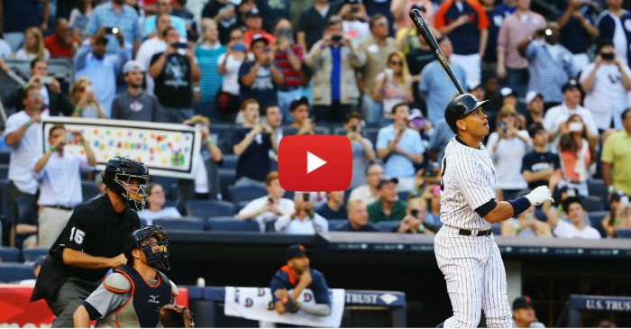 Alex Rodriguez picks up 3,000th hit, and the Tigers dugout has zero reaction