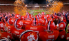 Best College Football Entrances, Clemson