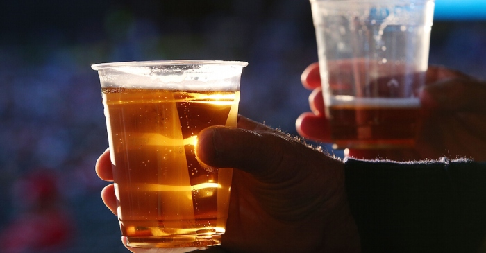 Despite what they keep telling us, beer is actually good for you