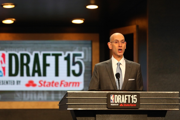 5 winners and losers from the 2015 NBA Draft