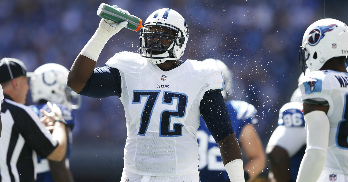 "Michael Oher says ""The Blind Side"" has hurt his career"