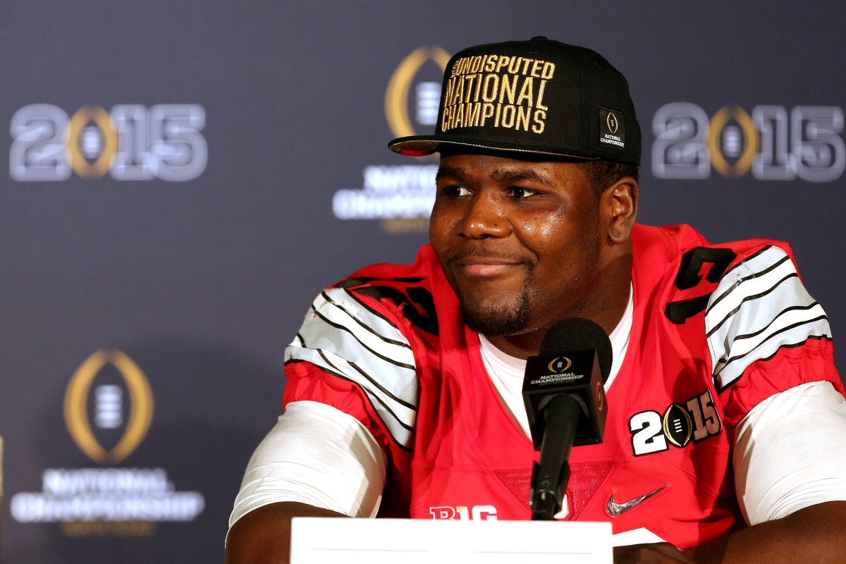 Cardale Jones calls out Ohio State coaches following loss to Penn State