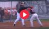Alaska Baseball Fight