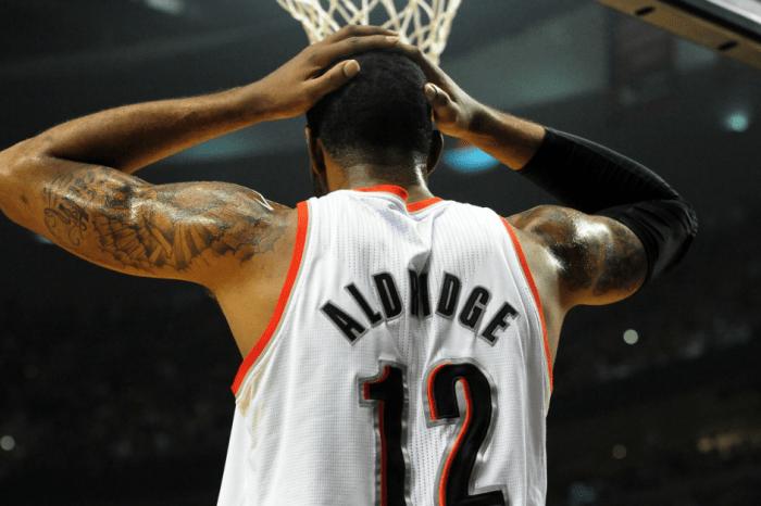 LaMarcus Aldridge details his Lakers meetings and the Knicks getting nixed