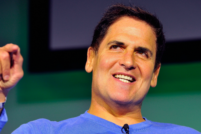 Mark Cuban just insulted Donald Trump in the most direct way possible