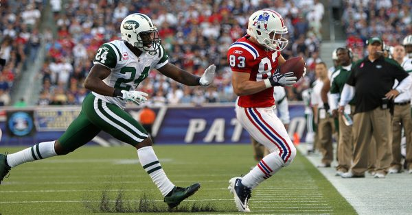 After robbing the Jets of $17 million, rumors surrounding Darrelle Revis are stunning