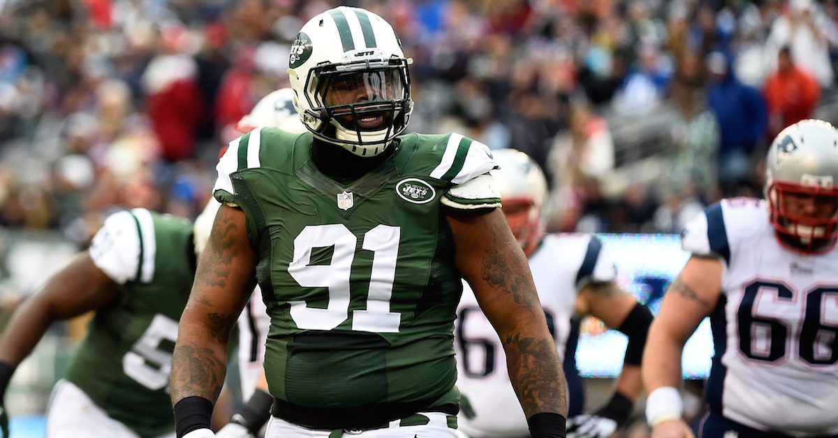 NFL hands out 4-game suspensions to star Cowboys LB Rolando McClain, Jets DL Sheldon Richardson