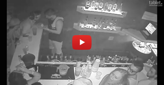 New video released that allegedly shows Florida State QB punching woman at a bar