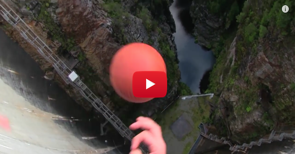 The Magnus Effect might be the coolest thing in science you will ever see