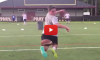 Trick shot field goal