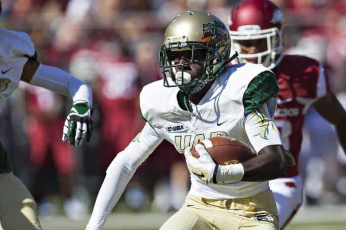 UAB Football releases non-conference schedule, will play an SEC opponent in 2017