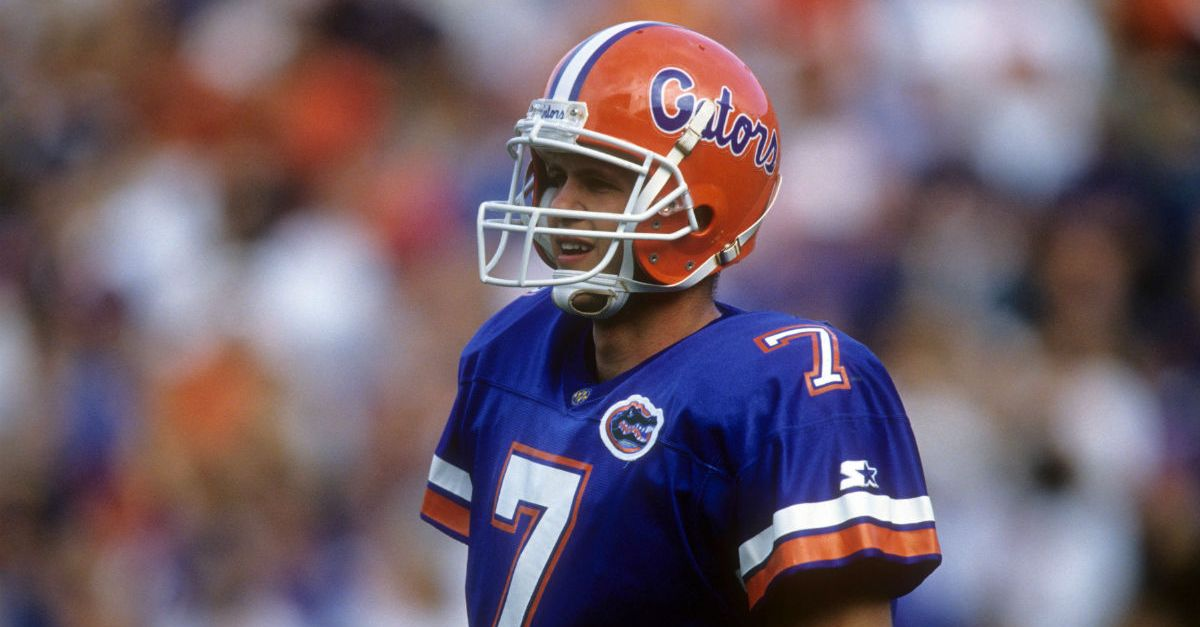 SEC Network announces new SEC Storied film titled 'Wuerffel's Way'