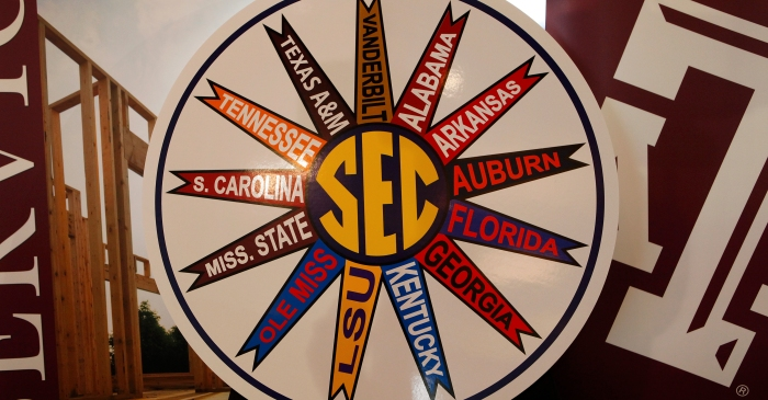 The SEC East is so bad it ranks behind this Group of Five division