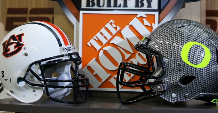 College GameDay Headed to Auburn vs. Oregon: Everything You Need to Know