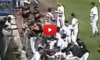 Yankees-Orioles Fight