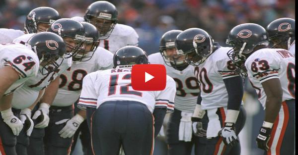 Former NFL quarterback survives reported suicide attempt