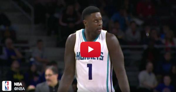 NBA releases the perfect hype video for preseason and pregame rituals
