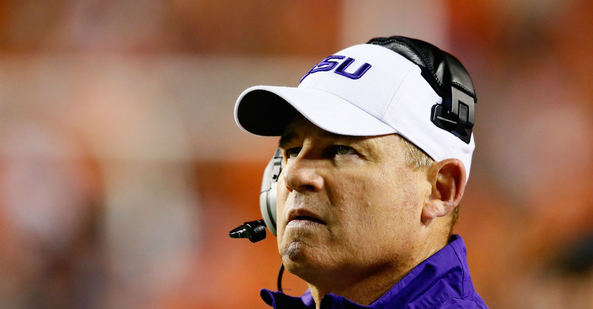 LSU loses verbal commit from the No. 2 ranked athlete in the country