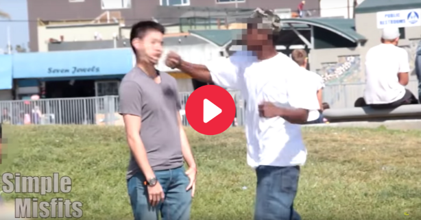 Pranksters Get Punched After Their Bad Jokes Backfire