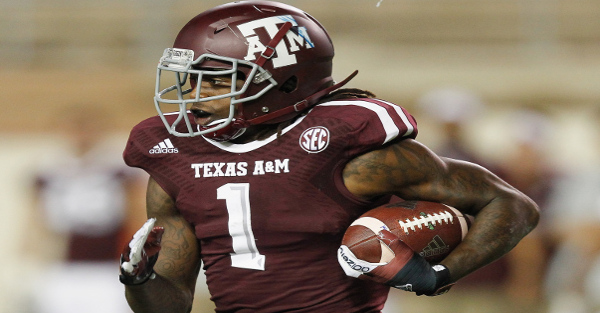 Texas A&M released their official depth chart, and there may be a few surprises on defense