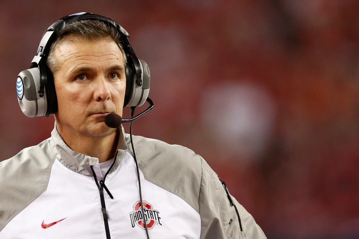 Ohio State's quarterback depth takes a blow after an in-practice injury