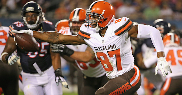 "One of Terrelle Pryor's former teammates shows him no love, rips him as  ""arrogant"" and worse"