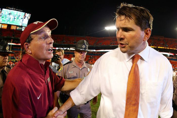 Former Miami head coach Al Golden has found a new gig in the NFL