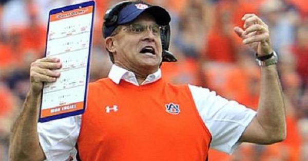Upset alert: 3 teams that need to be careful in Week 7 of college football