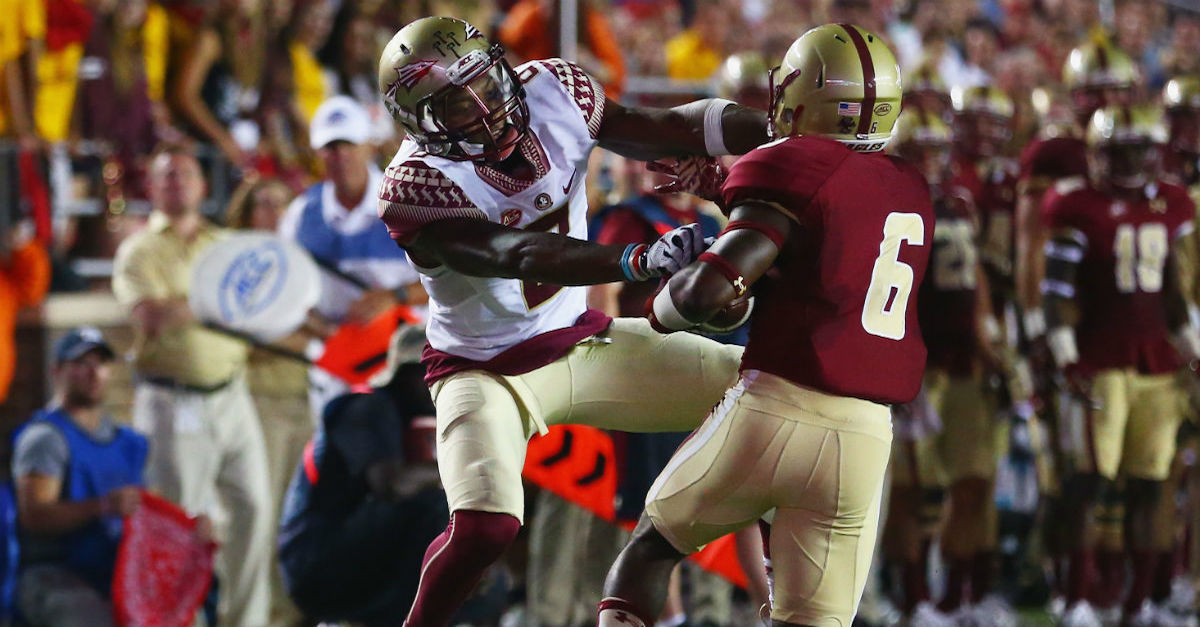Two Florida State Seminoles earn ACC Player of the Week honors