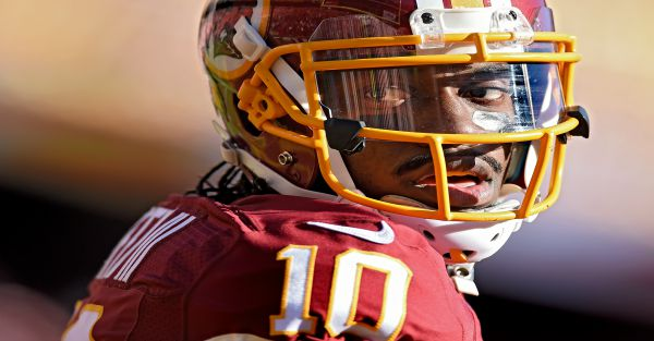 "Former Redskins player cites weird ""phenomenon"" that special players struggle in Washington"